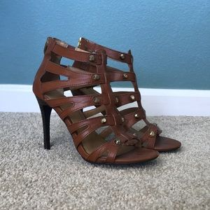 Fergie high heels